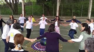 47  Deuses a Dançar   Branco 11 19