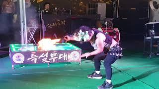11/15조팔구&복분자(2)~특별공연!?'…