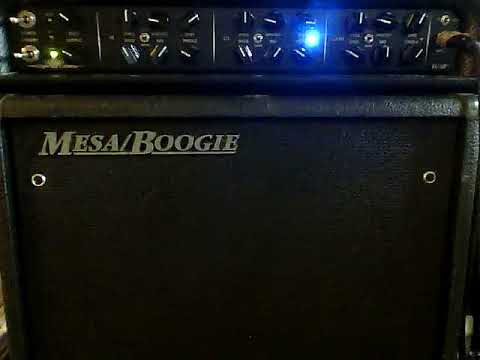 New Marshall DSL40 - compromises    Page 5   The Gear Page