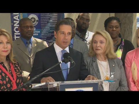 Historic Achievement: No 'F' Graded Schools In Miami-Dade County