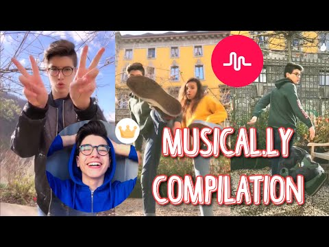 MUSICALLY COMPILATION   Marco Cellucci