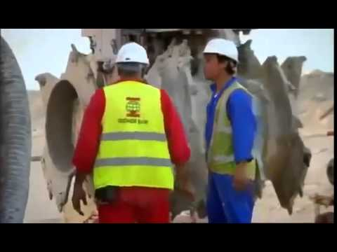 Megastructures - Aldar HQ Abu Dhabi Worlds First Round Skyscraper Documentary National Geographic.