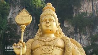 Batu Caves - Kuala Lumpur City Guide   Getaway