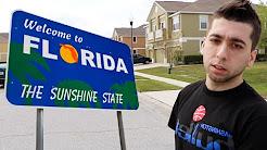 FLORIDA MOVE