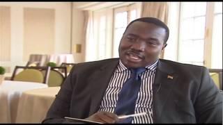 Kenyatta Speaks On His Gov't Relationship With The West