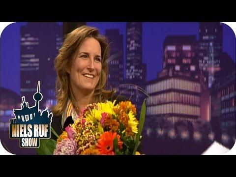Interview mit Tita von Hardenberg (2 von 2)   Die Niels Ruf Show