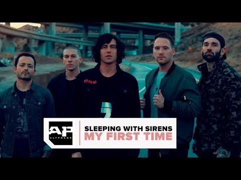Sleeping With Sirens On What You Should Know About Their Next Record and Their First Date Details Mp3