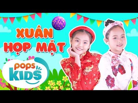 Mầm Chồi Lá Tập 157 - Xuân Họp Mặt - Nhạc Thiếu Nhi Sôi Động   Vietnamese Kids Song