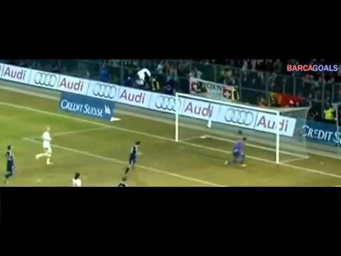 Messi 91 GOALS in 2012 | Football World Record