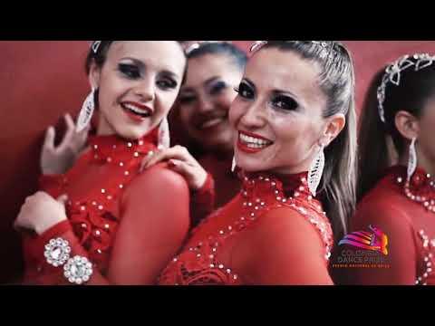 Colombia Dance Prize, 2 al 6 de noviembre de 2017