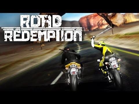 HOWAIZEN SQUAD 🤙 046 • Das ROAD RASH REMAKE • Let's Play ROAD REDEMPTION [001]