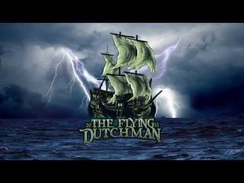 The Flying Dutchman 2015 - S3RL ft. Tamika