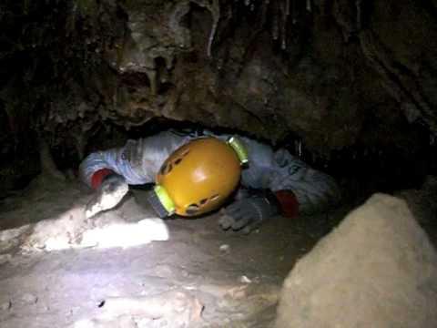 gruppo grotte Grottaglie
