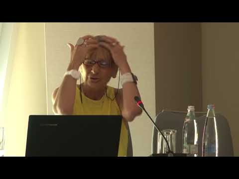 Ms Irina Lomashvili, Ministry of Environment Protection and Natural Resources of Georgia