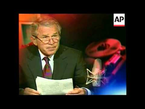 Bush calls for action on economic plan, eavesdropping law