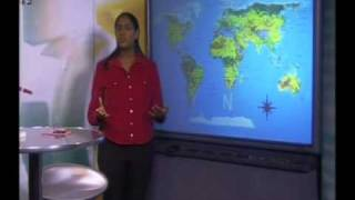 Physics - Magnetism: Earth