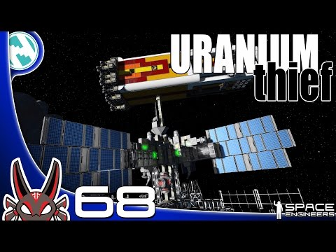 """""""Uranium Thief"""" The Nidd S04E68 