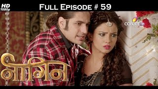 Naagin - Full Episode 59 - With English Subtitles