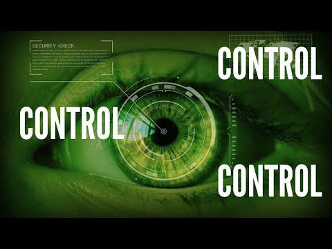 CONTROL, CONTROL, CONTROL