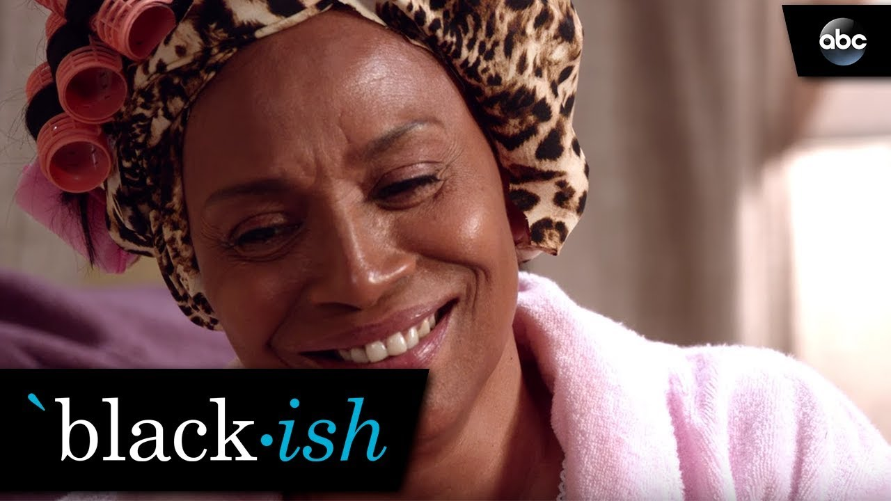 Ruby on Relationships - black-ish