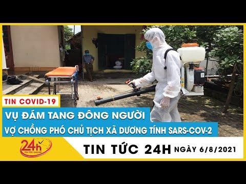 Quyết định đình chỉ phó chủ tịch xã Thuận Hưng sau vụ 20 người dự đám tang con gái của F0   Tv24h