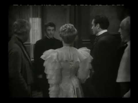 Funny s from Lady with Red Hair 1940  Claude Rains, Miriam Hopkins