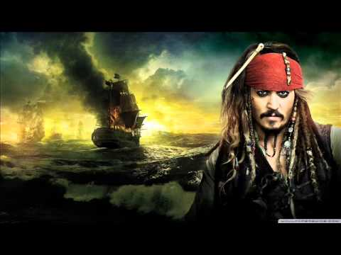 Pirates of Caribbean  Theme Song (MODIFIED)