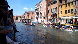 Vogalonga a Venezia