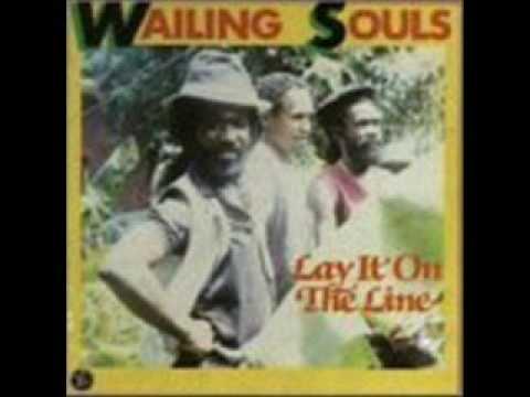 The Wailing Souls-Them A Fret