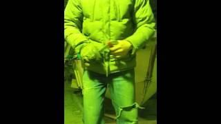 видео Брус из сосны