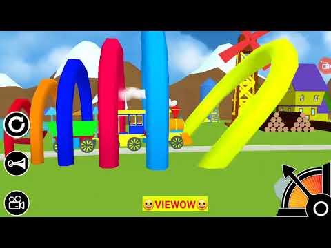 toy-train-|-superhero-:-cartoon-3d-train-|---pegi-3+-viewow