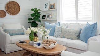 Interior Design — Diy Cottage Style Home