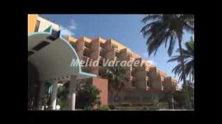отель  Melia Varadero — Варадеро — Куба