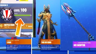 *NEW* FORTNITE XP GLITCH REVIVING XP GLITCH SEASON 7 UPDATE XP (Fortnite Battle Royale)