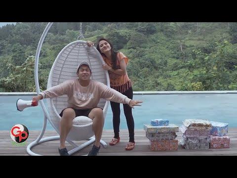 SOUNDWAVE - TERSERAH BOY (OST Catatan Si Boy The Series) [VIDEO LIRIK]