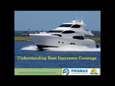 Boat insurance rates in CA