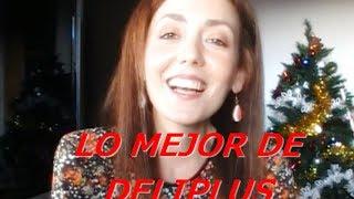 LO MEJOR DE MERCADONA / DELIPLUS