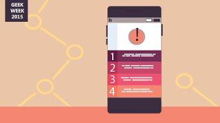 Базовые принципы создания хороших пользовательских интерфейсов [GeekBrains]