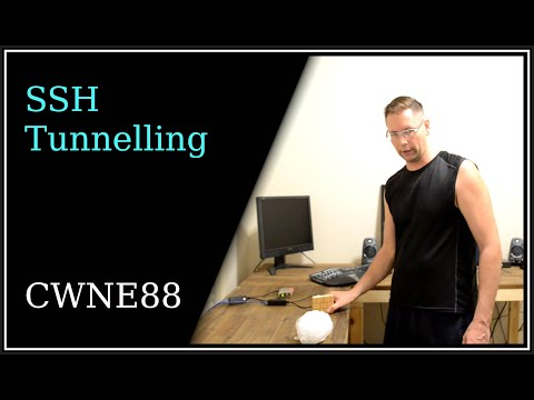 SSH Tunnelling