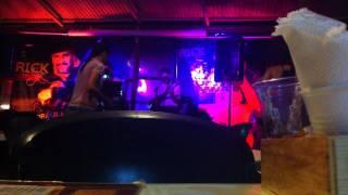Rick Anjo Canta Sonifera Ilha (Titans) Tio Juca 22/1/12