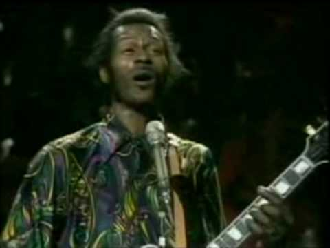 Chuck Berry  My Ding A Ling