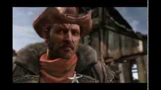 [PS Plus 6月份免費遊戲] Call of Juarez® Gunslinger (PS3)
