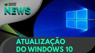 Ao vivo | Atualização do Windows 10 | 18/12/2018 #olhardigital