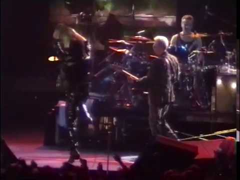 Download U2 - Frankfurt, May 29 1992, Festhalle (Complete show, single cam)