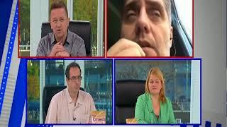 Dobro Jutro - Jovana & Srdjan - dr S.Jankovic, D.Basa, dr G.Stevanovic, dr M.Petrovic - 09.11.2017.