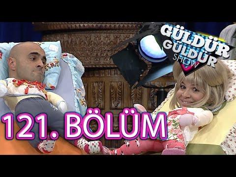 Güldür Güldür Show 121. Bölüm Full HD Tek Parça