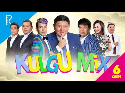 Kulgu MIX 6-qism