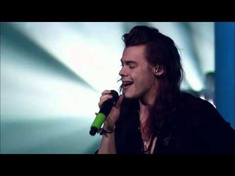 ONE DIRECTION - PERFECT (THE LONDON...