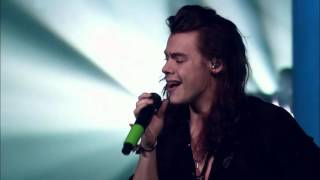 Video ONE DIRECTION - PERFECT (THE LONDON SESSION) download MP3, 3GP, MP4, WEBM, AVI, FLV Juli 2018