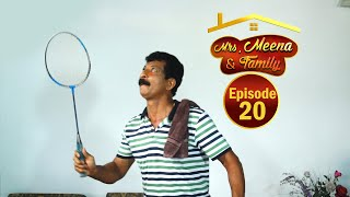 Mrs. Meena & Family - Konkani Serial│Episode 20│Daijiworld Television